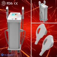 Wholesale IPL hair removal machine for Acne treatment , Pigmentation lesions and hair removal from china suppliers