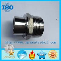 Wholesale Stainless steel threading connecting end,Stainless steel threading connectors,Stainless steel connecting,SS304 coupling from china suppliers