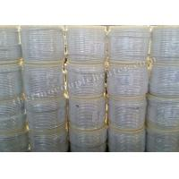 Wholesale Yellow High Temperature Cable High Voltage Insulated Resistance Heating Wire from china suppliers