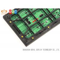 Quality High Brightness Outdoor Rental LED Display P8 320*160 Efficient Power Supply for sale