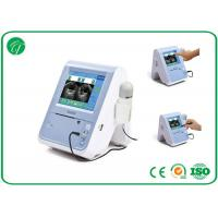 Wholesale Portable bladder B mode ultrasound scanner 5.7 Inch touch screen from china suppliers