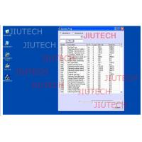 Wholesale Volvo Vcads PTT Devtool Exe Support Program Speed Limit / Change Chassis ID from china suppliers