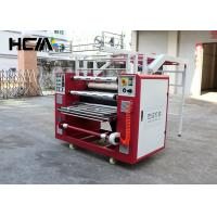 Wholesale Automatic Shut Off Sublimation Lanyard Heat Press Machine For Ribbon Printing from china suppliers