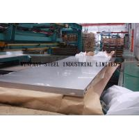 Wholesale Cold Rolled / Hot Rolled Duplex UNS S32760 Stainless Steel Sheet 2B NO.1 Surface from china suppliers
