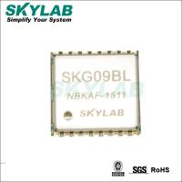 Wholesale SKYLAB Low Price Economical GPS Module SKGO9BL MT3337 For GPS Car Tracking from china suppliers