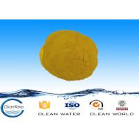 Wholesale CAS No 10028-22-5 Polymer ferric sulphate 19% Coagulant ISO/ BV from china suppliers