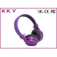 Wholesale Customized Active Noise Cancelling Headphones Supports HSP / HFP / A2DP / AVRCP from china suppliers