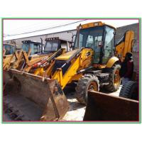 """Wholesale Used Backhoe Loader <strong style=""""color:#b82220"""">JCB</strong> 3CX for <strong style=""""color:#b82220"""">Sale</strong> 4 in 1 bucket on peknis engine Construction Equipment 
