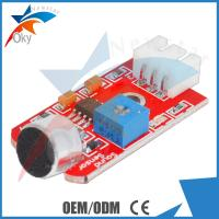 Wholesale Microphone Module for Arduino , Electret Condenser Microphone Sensor from china suppliers