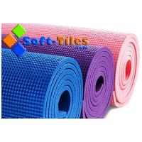 Buy cheap Top Quality TPE yoga mat from wholesalers