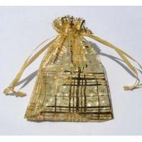 Wholesale organza gift bag from china suppliers