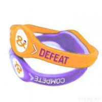 Wholesale Silicone/rubber Odm Power Bracelet from china suppliers