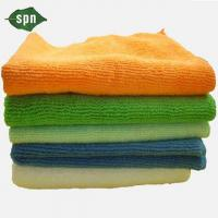 Quality Multi-Purpose Microfiber Cleaning Towel for sale