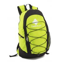 Buy cheap 600D Polyester Large Back Packs Sports School Backpacks Digital Printing from wholesalers