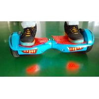 Wholesale Bluetooth Two Wheel Electric Skateboard Stand Up Motorized Scooter from china suppliers
