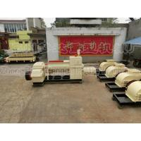 Buy cheap Fully automatic soil /clay /mud vacuum brick machine from wholesalers