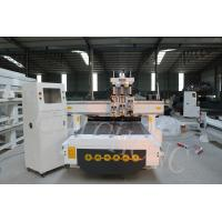 Quality Simple ATC Three Spindle CNC Router Woodworking Machine CNC Engraving Machine for sale