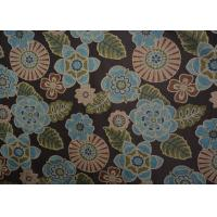 Wholesale Vintage Patterned Chenille Upholstery Fabric Jacquard Woven from china suppliers