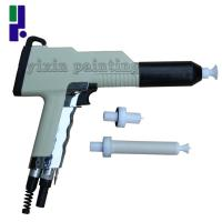 Wholesale Good Quality New Products Powder Coating Spray Gun from china suppliers