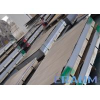 Quality ASTM B333 Alloy B-2 / UNS N10665 Nickel Alloy Steel Sheet / Plate for sale