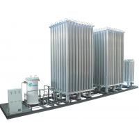 Wholesale Pressure Boosting Vaporizer Skid Mounted Equipment 50-1000Nm3/h from china suppliers