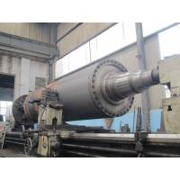 Wholesale High-tech Suction Press Roll of paper making machine for paper mill from china suppliers