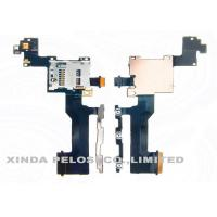 Quality HTC Spare Parts HTC One Power Button Flex Cable / On Off Flex / Camera for sale