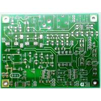 Wholesale 4 OZ Hi Tg FR-4 pcb prototype printed circuit Min Annular Ring Peelable PCB boards from china suppliers