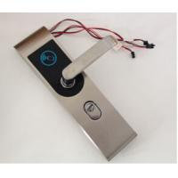 Wholesale smart phone bluetooth door lock can limit users' using time from china suppliers