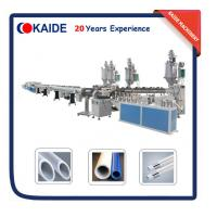 Wholesale PPR-AL-PPR PIPE MAKING MACHINE 20mm-63mm Russia Marketing from china suppliers