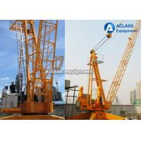 Wholesale Professional Lifting Heavy Equipment 10 t Fixed Derrick Crane 24 Meters from china suppliers