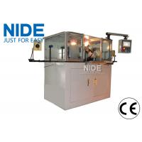 Wholesale Small Wire Armature Winding Machine for electric motor from china suppliers