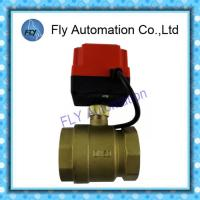 """Wholesale DN50 BV2011S Electric Water Solenoid Valves G2"""" Three wire two control from china suppliers"""