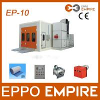 Buy cheap EP-10 Automotive spray booth,paint booth,booth from wholesalers