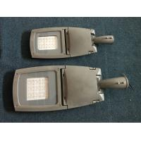 Wholesale 50W ~ 180W Outdoor Area Lighting , 50Hz / 60Hz Ra70 Led Street Lamps from china suppliers