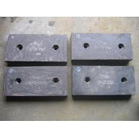 Wholesale High Chrome White Iron Foundry Products Sand Castings DF082 from china suppliers
