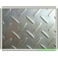 Wholesale Grade 304 316 Stainless steel Diamond Checkered Tread Chequered Sheets Manufacturer In China from china suppliers