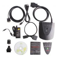 Wholesale Honda Auto Diagnostic Tools System Kit HDS from china suppliers