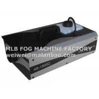 Quality Commercial / Industrial Stage Fog Machine Dj Fogger 46.5x22.5x19.5cm for sale