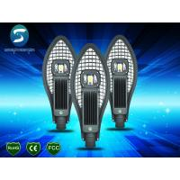 Wholesale High Brightness Street LED Lights 50W , High Rate LED Street Light Replacement from china suppliers