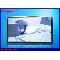 Wholesale Multi Point 60 Inch Infrared Touch Frame For Windows / Android / Linux System from china suppliers