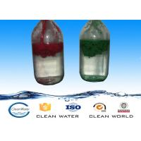 Wholesale Spray booth water treatment chemicals used as Water-based paint flocculant from china suppliers