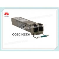 Wholesale OGSC10DD0 Huawei Optical Module ESFP GE Single Mode Module 1,310 Nm 10 Km LC from china suppliers