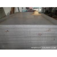 Wholesale Prime Hot Rolled Sheet in cutting Length 2440-12000mm, Width 1000-2000mm Flat Steel Plate from china suppliers
