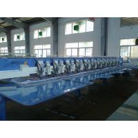 Wholesale 12 Head Computerized Mixed Embroidery Machine With 850RPM Speed from china suppliers