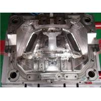 Wholesale OEM ODM High precision hot runner mould PE PC ABS material injection molding from china suppliers