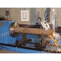 Wholesale CNC Intersection line Plasma Cutting Machine from china suppliers