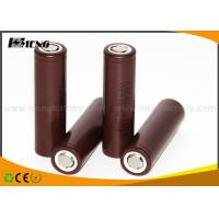 Wholesale Lg Hg2 Electronic Cigarette Battery Great Performance Safest 18650 Battery from china suppliers