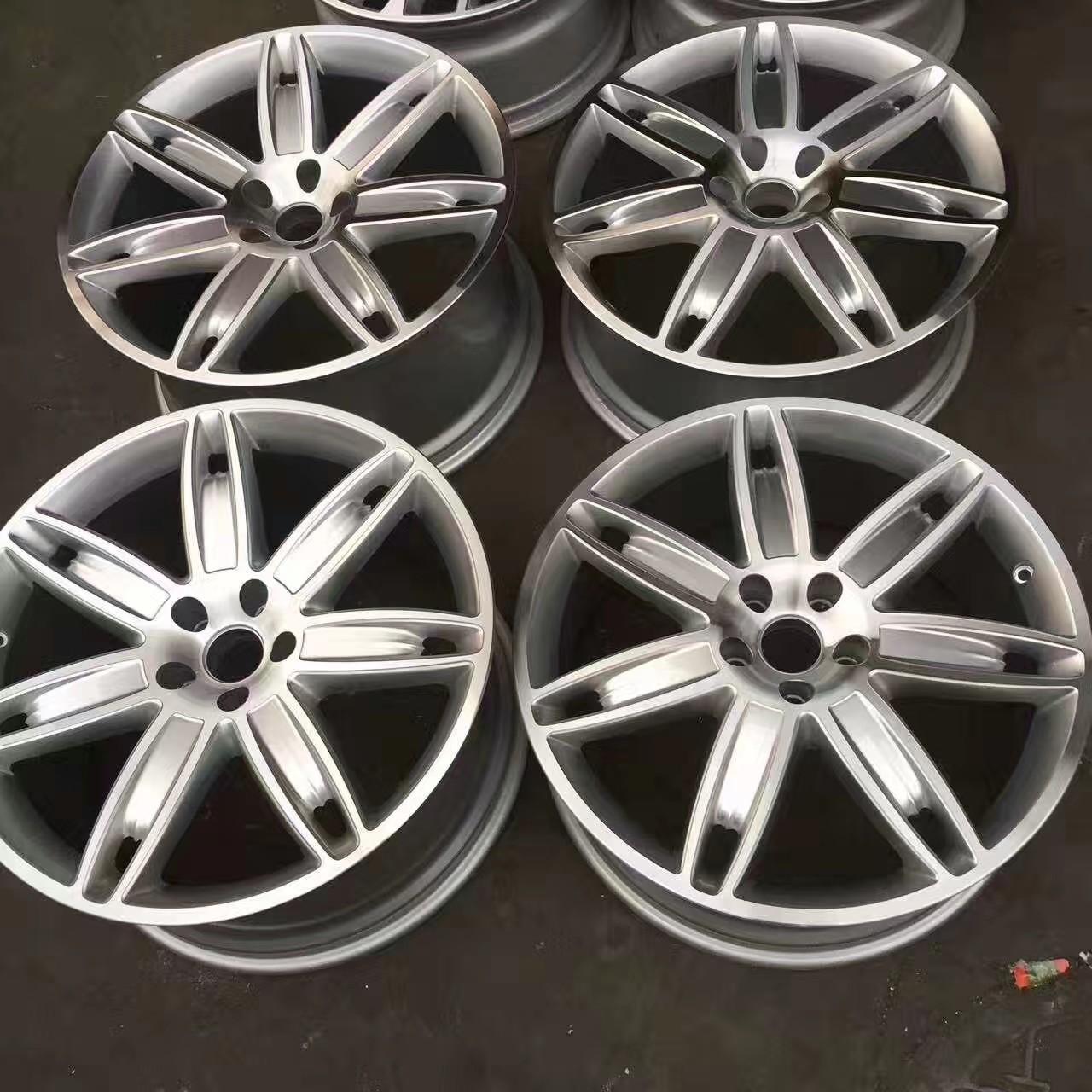 Buy cheap Maserati Wheel Rim cover from wholesalers