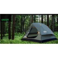 Wholesale NEW Travelling/Camping/Outdoor Hewolf Tent Double Layer 3-4person waterproof from china suppliers